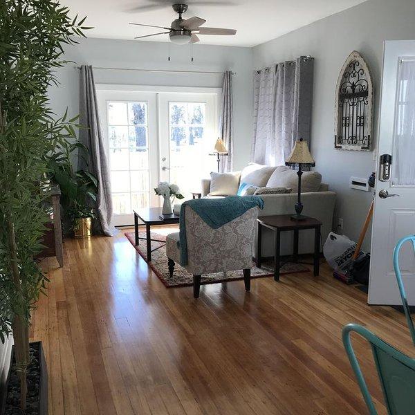 Cozy winter cottage!!, vacation rental in Colorado Springs