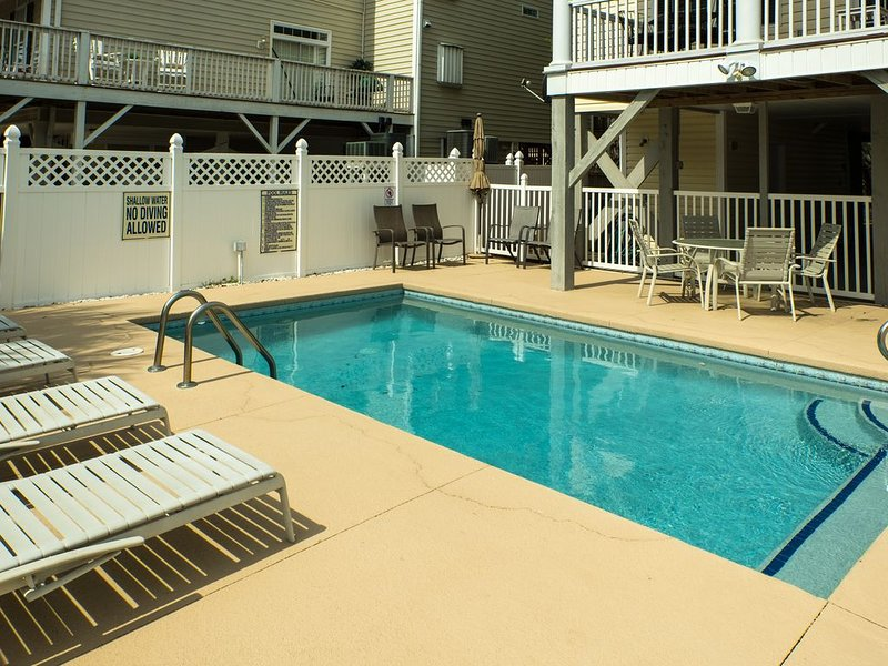Dreams Come True at Katy's Dream! - Topnotch Ocean View, location de vacances à Surfside Beach