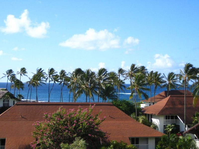 Kiahuna #123 - Architect Owned - Beautiful Renovation and Great Ocean View, casa vacanza a Koloa
