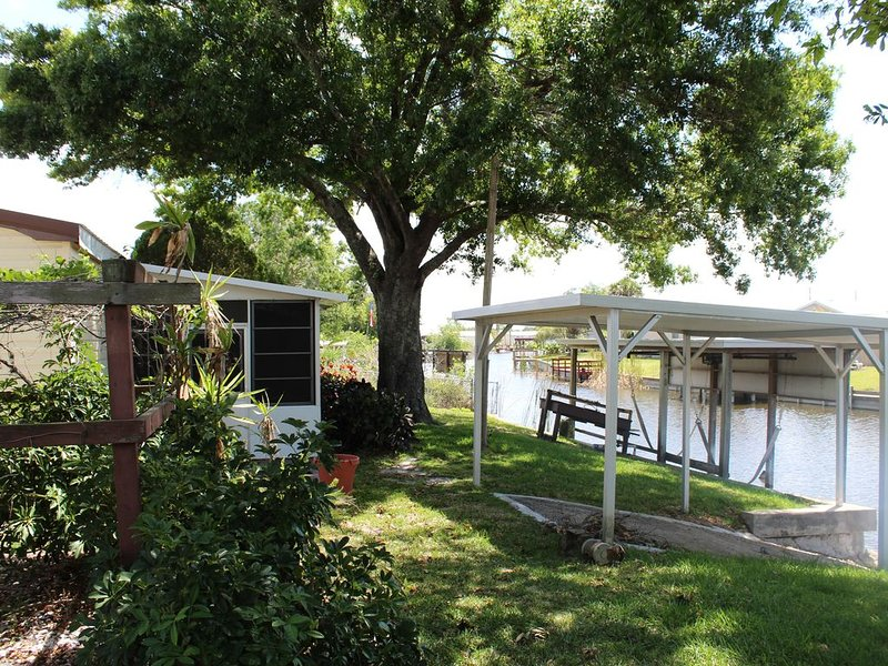 Fishermens Haven Too -Buckhead Ridge! Kissimmee River & Lake Okeechobee Fishing, holiday rental in Okeechobee