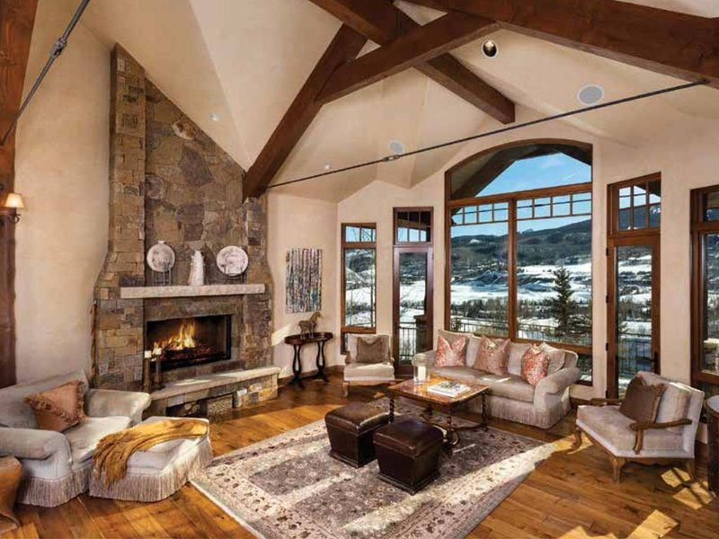 BEAT THE HEAT in this Luxury Home <2 mi to Snowmass | Hot Tub | Home Theater, location de vacances à Snowmass Village