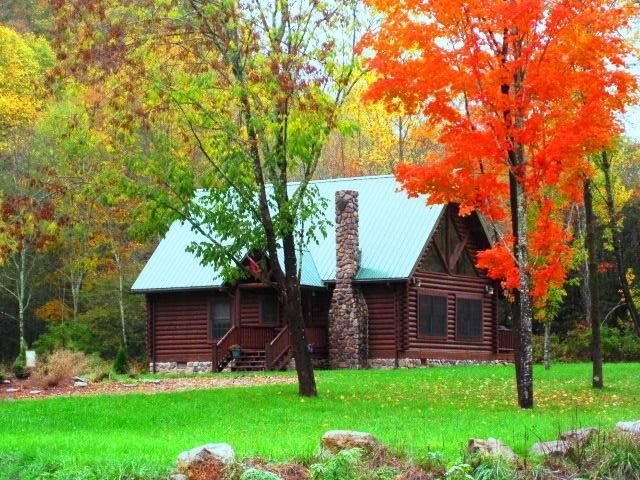 Little Mountain Retreat in Beautiful Pocahontas County, location de vacances à Hillsboro