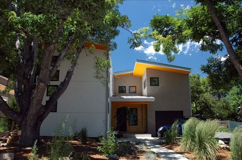 Boulder Modern Gem, Close to Trails, Restaurants, Univ. Colorado, holiday rental in Boulder