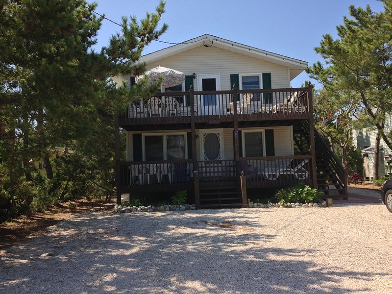 Feel Like You're At Cape Cod!, holiday rental in Barnegat Light
