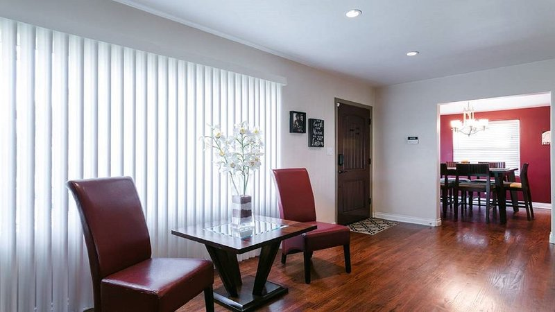 Charming retro Hollywood  House!, vacation rental in Burbank