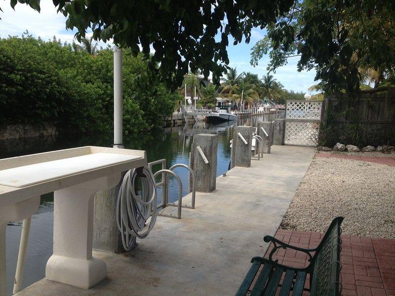 Water Front Vacation Rental Beautiful Florida Keys, casa vacanza a Grassy Key