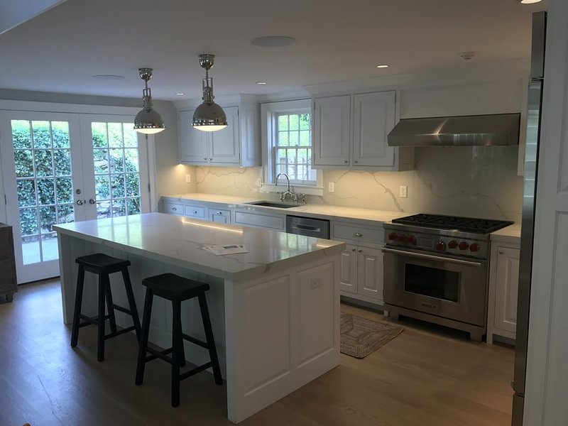 New Build - Just Steps Away From Main Street, vacation rental in Siasconset