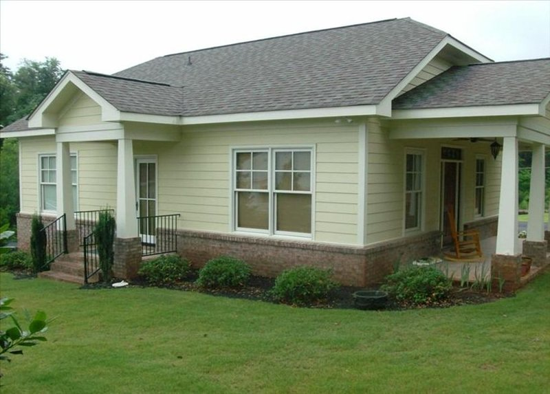 Beautiful New Cottage in Landrum, South Carolina, vacation rental in Lynn