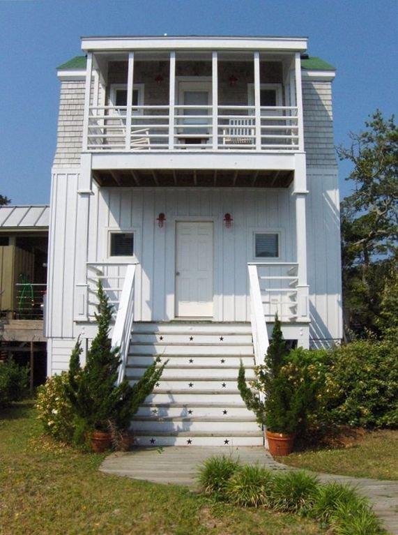 Romantic Ocracoke Island Get Away