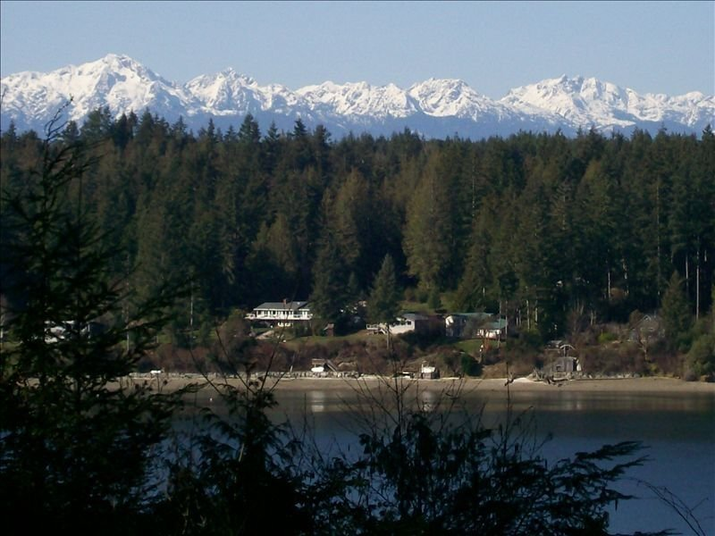 Upscale Hartstene Pointe near Beach & Pool -- Unique Pacific NW Destination, holiday rental in Lakebay