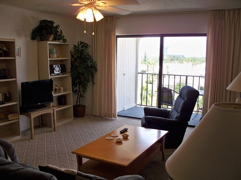 Now Booking for Summer 2020!  Reserve your week now!, holiday rental in South Daytona