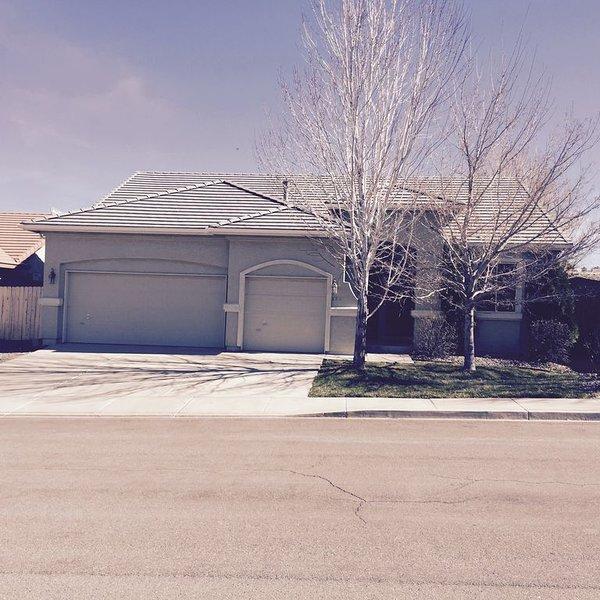 Great House, Spectacular Location!, aluguéis de temporada em Reno