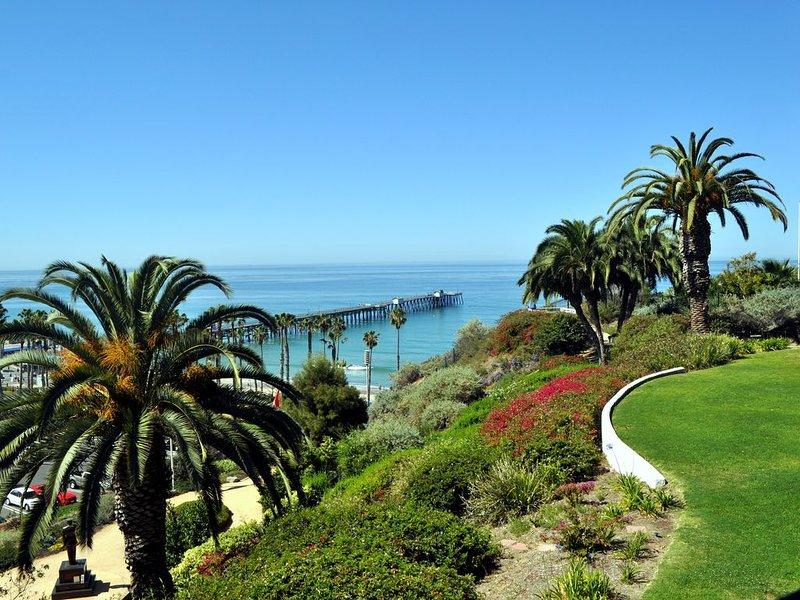 Coastal Desires, Seasonal Bookings Welcome, vacation rental in San Onofre