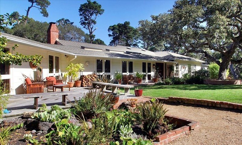 Five Acre Retreat,  Great Location, aluguéis de temporada em Carmel