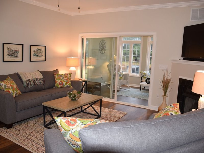 Fall & Winter Dates Still Open! Tired of Your Staycation? Book now!, holiday rental in Lewes