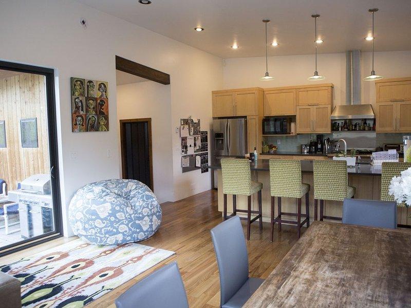Modern Mountain Living, alquiler de vacaciones en Jackson