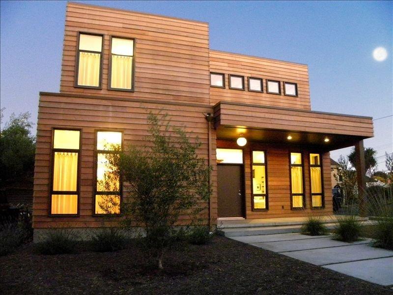 Eco-Modern Getaway - the Decarli House, vacation rental in Novato