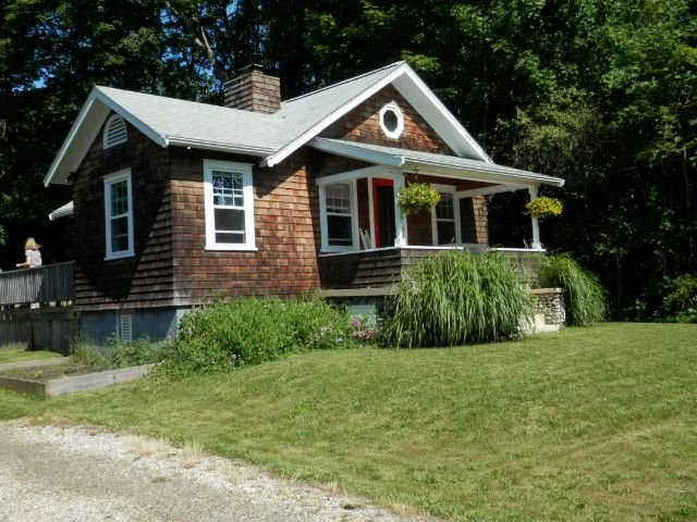 Relaxing Island Cottage, holiday rental in Jamestown