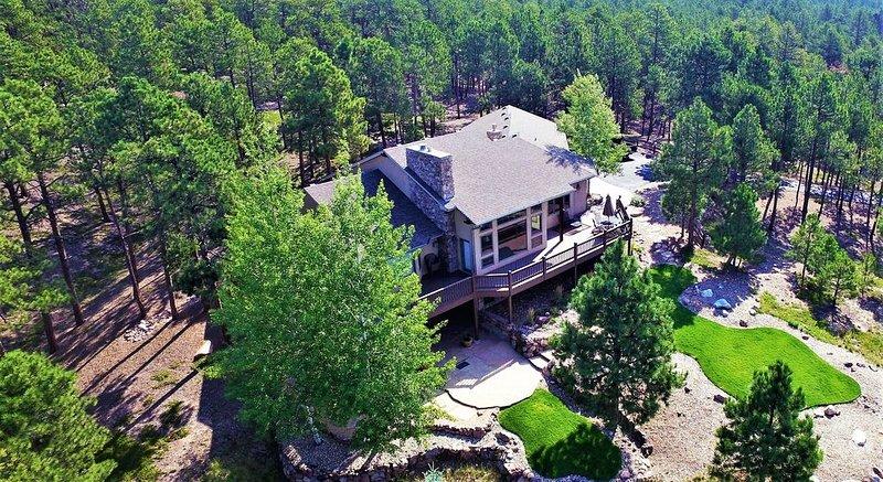 Mountain Style Home, Perfect for Making Colorado Memories, location de vacances à Monument