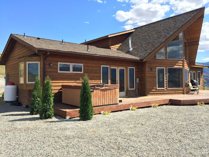 Spring and Summer Getaway, holiday rental in Brewster