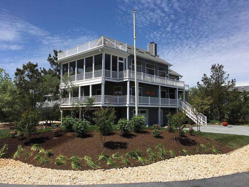 Footsteps to the Ocean - Bethany Dunes, alquiler de vacaciones en Bethany Beach