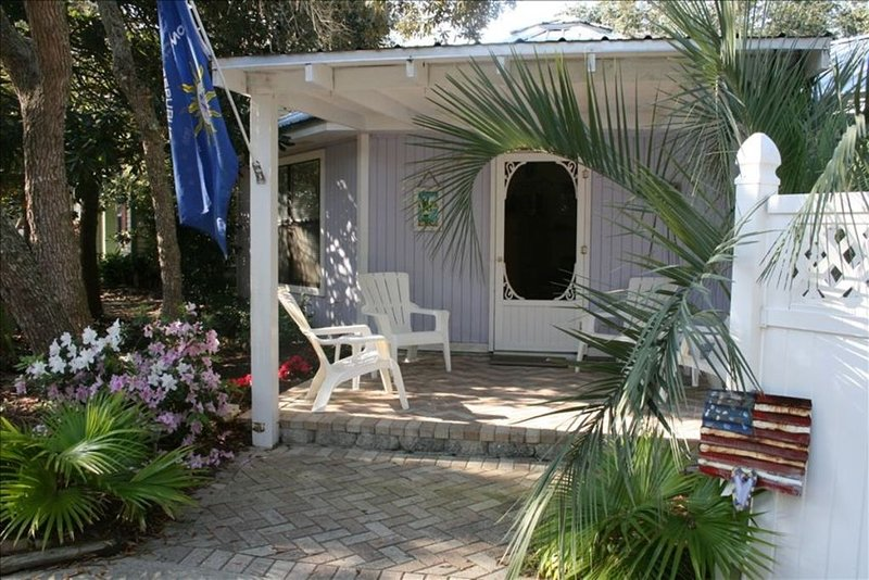 Jake's Place Grayton Beach  -Private Pool – semesterbostad i Santa Rosa Beach
