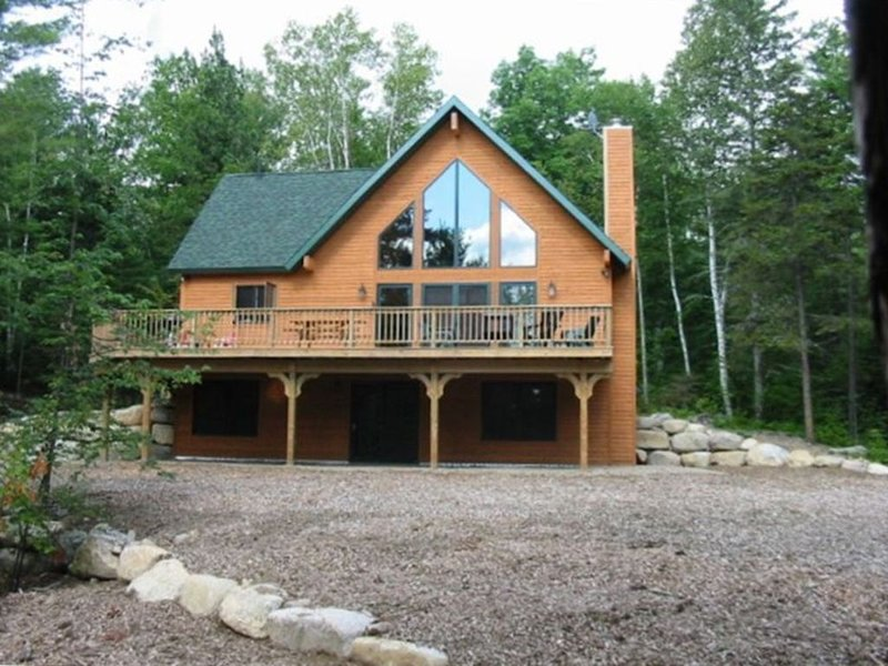 Complete privacy- close to everything, holiday rental in Wilmington