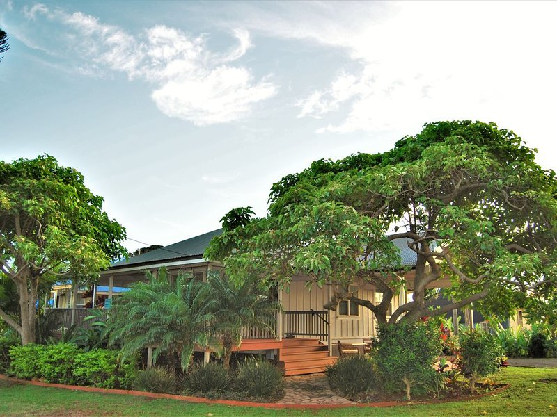 Relax In The Heart of Lana'i, holiday rental in Lanai