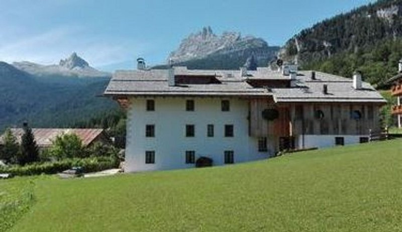 Mortisa 29 nord-est (CORTINA D'ANPEZZO, holiday rental in Selva di Cadore