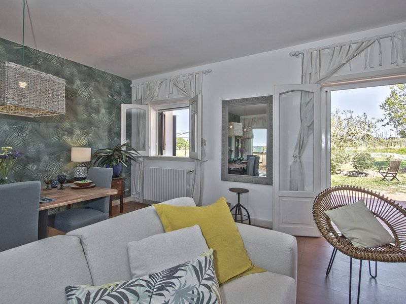 Villa Torto - Luxury Holidays, holiday rental in Macchia di Monte