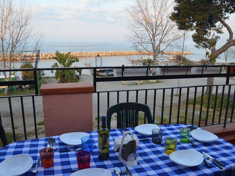 Casa vacanze La Tonnara Trabia, location de vacances à Trabia