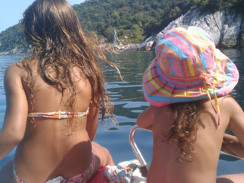 HOLIDAYS LIKE OLD GOOD TIMES, holiday rental in Velika
