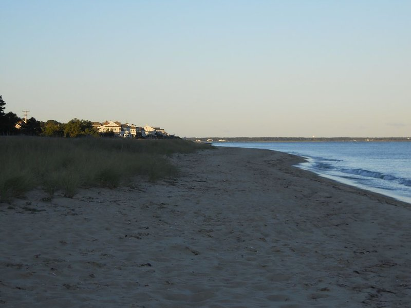 Seaswept Cottage in the Maushop Village of New Seabury, holiday rental in Mashpee