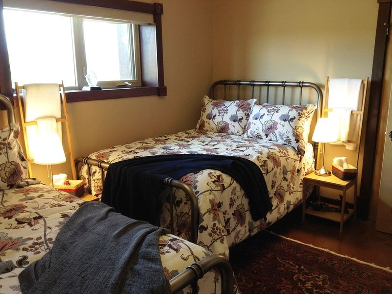 Your adventure Bed and Breakfast..., vacation rental in Babb