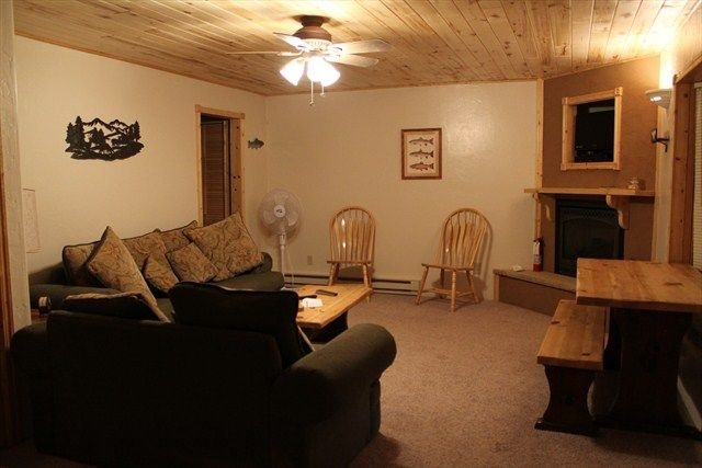 Nellie Gray #23 - OPEN YEAR ROUND -Great Condo With View of Lake San Cristobal, holiday rental in Lake City