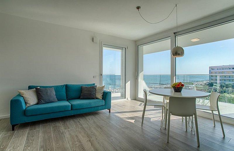 Luxury Apartment in Jesolo Lido, casa vacanza a Lido di Jesolo