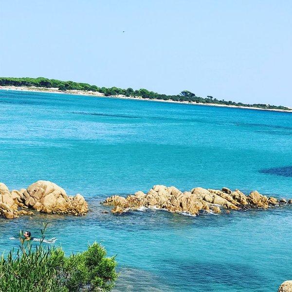 Spiaggia di Calaliberotto