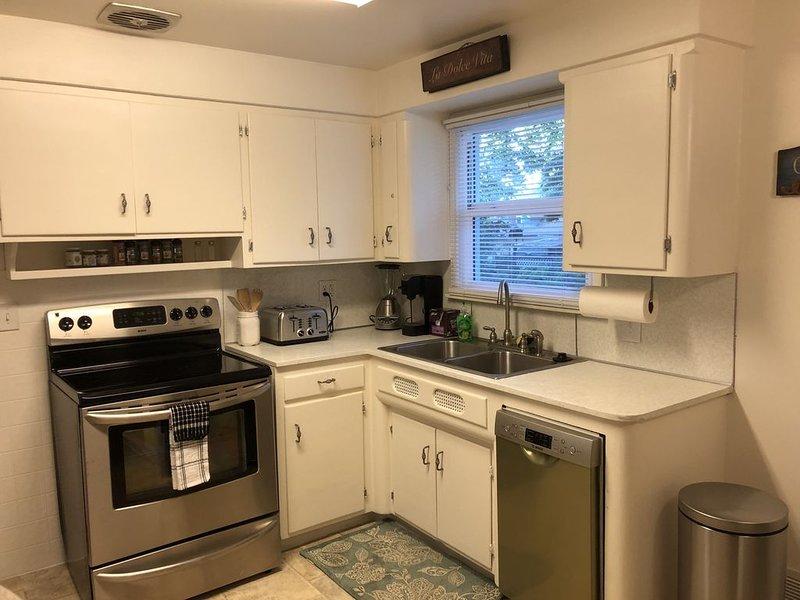 Manito Guest House South Spokane, location de vacances à Mica