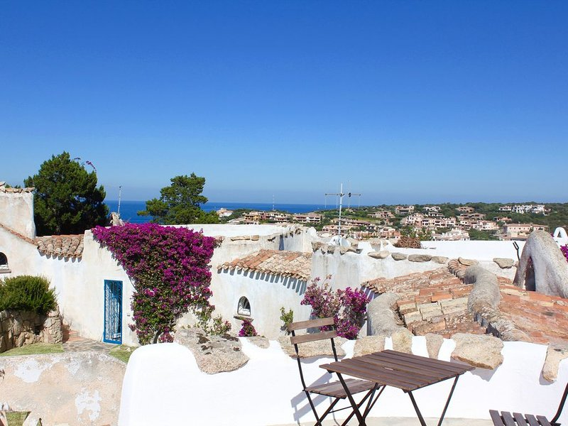 Villetta in Porto Cervo, vacation rental in Arzachena