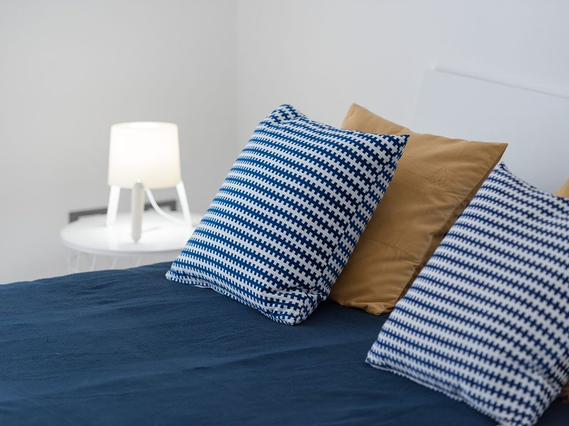 laurus apartments - appartamento superior, holiday rental in Nubia