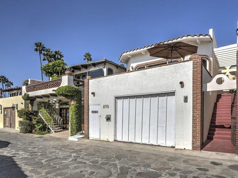 Casa Rhead 168 Pelicanos Este, holiday rental in La Mision