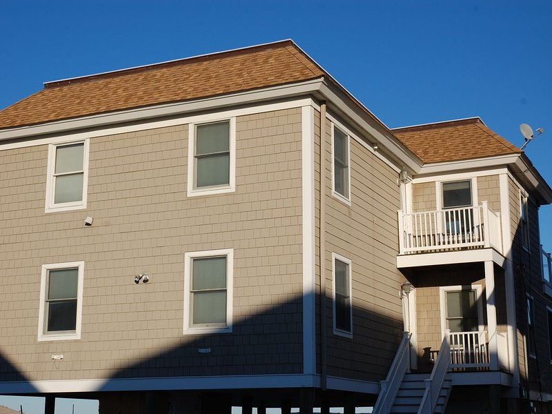 Beautiful Home On The Beach At The Jersey Shore, Ferienwohnung in Bay Head