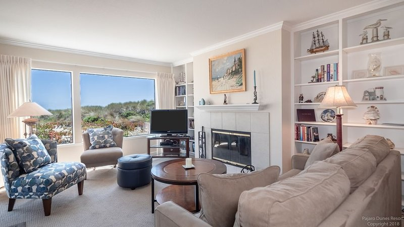 Pajaro Dunes Resort Cozy 2 Bedroom - Beach Level*, alquiler vacacional en Watsonville