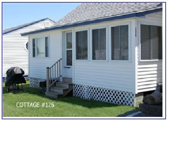Watercrest Cottages, Wells Maine, holiday rental in Wells