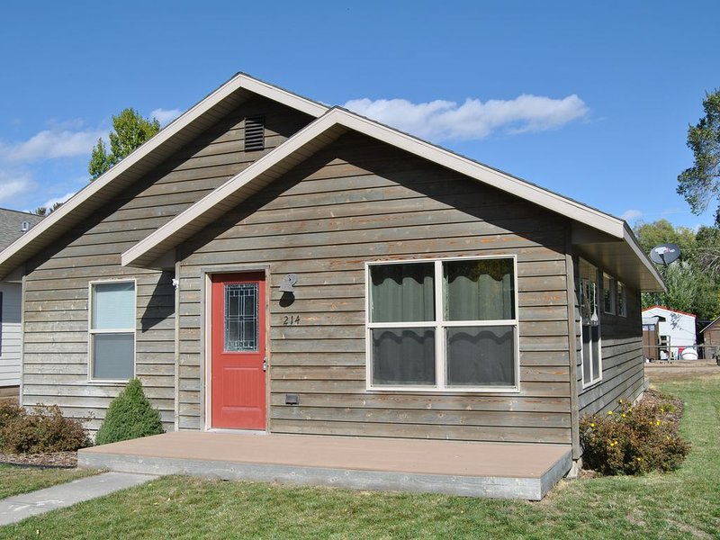 Ennis, MT: Madison River, Fishing, Yellowstone National Park, & Hunting, vacation rental in Ennis
