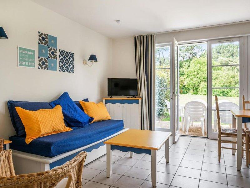 Les maisons de Port Bourgenay - maeva Home - Maison 3 pièces 8 pers Sélection, location de vacances à Talmont-Saint-Hilaire