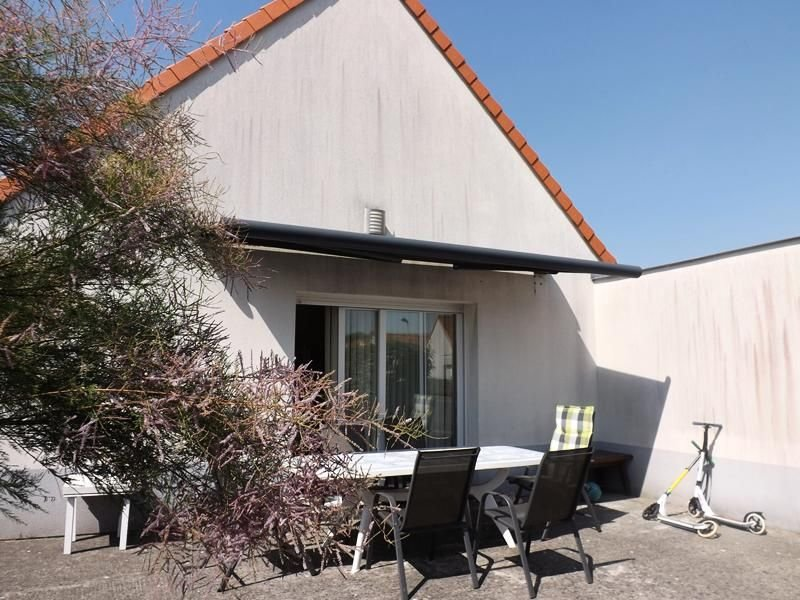 Maison 3 pièces 4 pers proche plage - Maison 3 Pièces 4 personnes Confort, casa vacanza a Rang-du-Fliers
