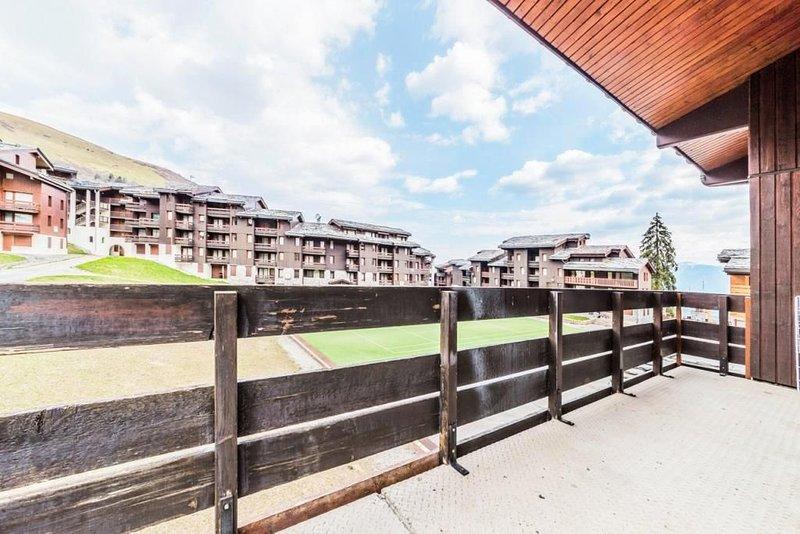 Résidence Planchamp et Mottet - maeva Home - 2 Pièces 5 Personnes Sélection, alquiler de vacaciones en Valmorel