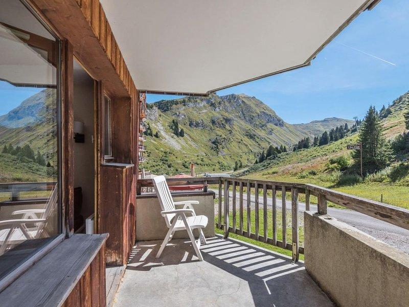Résidence Sépia - maeva Home - Appartement 3 pièces 7 personnes Sélection, vacation rental in Avoriaz