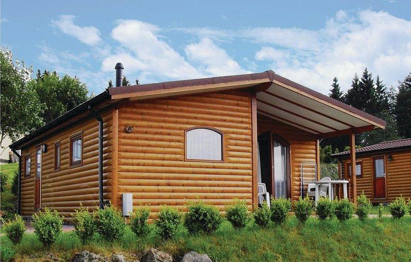 2 Zimmer Unterkunft in Gerolstein, holiday rental in Gerolstein